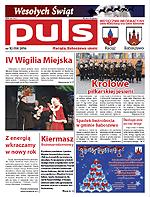 Puls Raciąża nr 12(59)2016